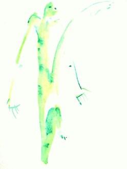 lyrisch 5 ritmes Pauline van Hezik